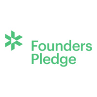 Avatar for Founders Pledge