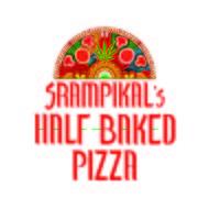 Srampikal's Half-Baked Pizza