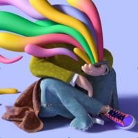 Avatar for shout networking