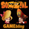 soZZial -  social games facebook applications digital entertainment online gaming