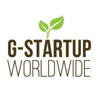 G-Startup Worldwide logo