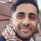 Avatar for Neel Patel