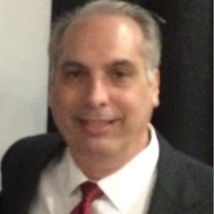 Keith Reisler