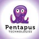 Woman-Founded, Pentapus Technologies