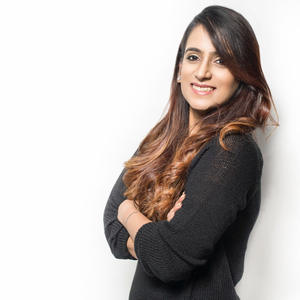 Vanhishikha Bhargava | Mentor at InternStreet