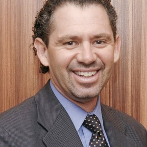 Robert Delman