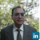 Avatar for Dinesh Kumar Arora