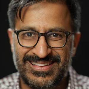 Rakesh Agrawal