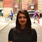 Avatar for Rhea Mehta