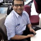 Subhojit Basu