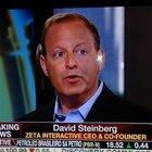 David A Steinberg