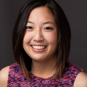 Nicole Chiang