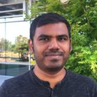 Avatar for Sathish Raju