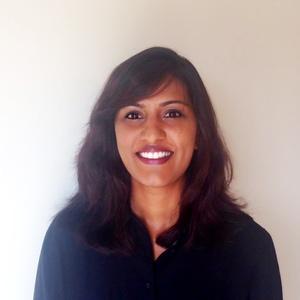 Sahana Anantha Murthy