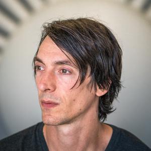 Xavier Helgesen