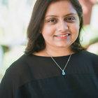 Nitisha Desai