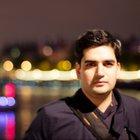 Avatar for Amir Mohammad Saeid