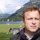 Moritz Delbrueck