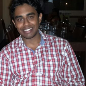 Sandeep S