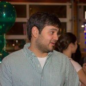 Aren Patel
