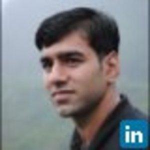 Ashish Bhatia Angellist