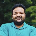 Avatar for Manu Srikumar
