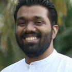 Suraj Narayanan Sasikumar