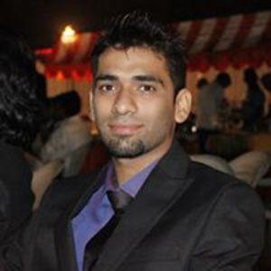 Mayank Rathi