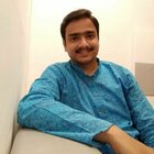 Avatar for Atul Bhosale