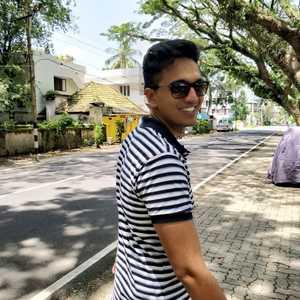 Gokul Ullas