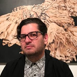 Jon Alain Guzik