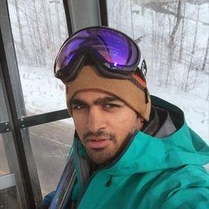Rohan Manthani