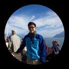 Tin Htet Kyaw @ Jame Ng