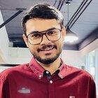 Avatar for Nikhil Kumar