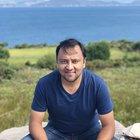 Samir Khadepaun