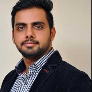 Rahul Golecha