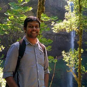 Naveen Kumar Kalapati
