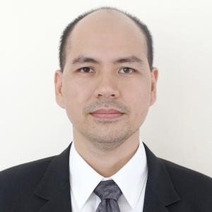 Gil Villamater Jr