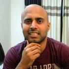 Avatar for Abhishek Chakraborty