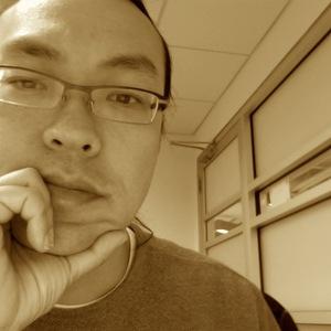 Alan Chung