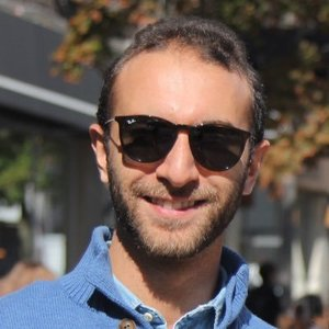 Michael Ghattas