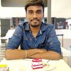 Mathan Raj P