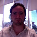 Andres M. Gutierrez