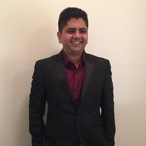 Parth Desai   AngelList