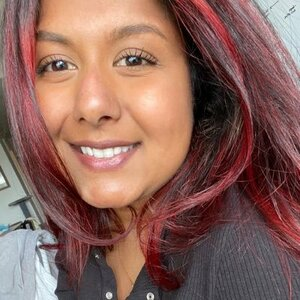 Samantha Sadasivan