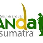 anda sumatra tour and travel