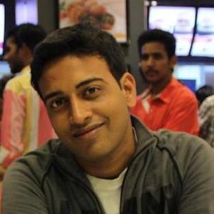 Vidya Sagar Valluri
