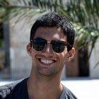 Jonathan Sadeghi