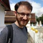 Avatar for Benjamin Lokshin