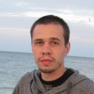 Anton Paramonov